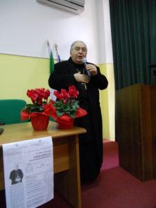 FOTO VESCOVO