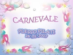 carnevale 2017 pilati