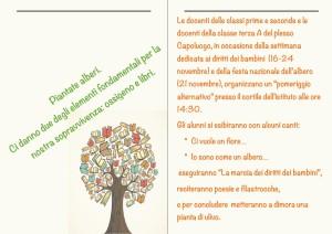 FESTA DELL'ALBERO E DIRITTI DEI BAMBINI1